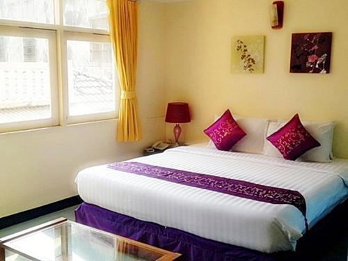 Sawasdee Sukhumvit Inn photo 55