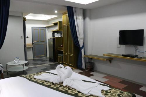 Pratunam Casa Hotel photo 21