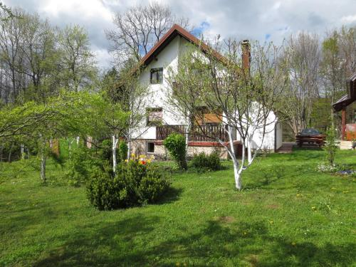 Accommodation in Općina Novi Vinodolski
