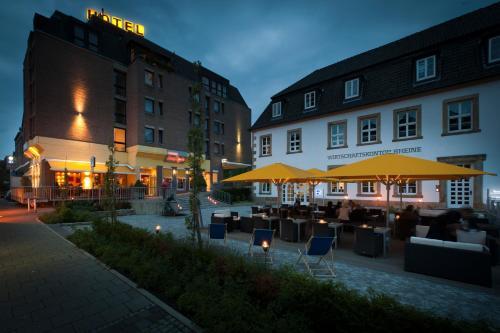 . Hotel Lücke Rheine