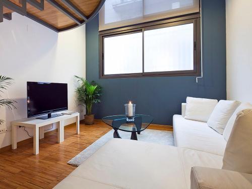 My Space Barcelona Park Güell Apartments photo 2
