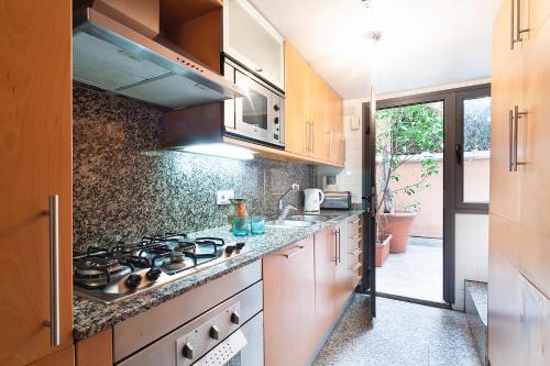 My Space Barcelona Park Güell Apartments photo 17