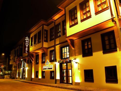 . Armistis Hotel