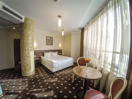 . Hotel Hermes