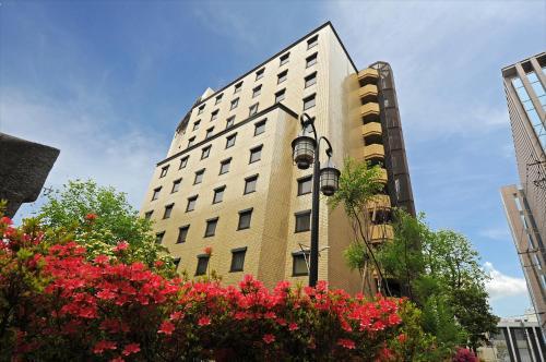 盛岡附樓大酒店 Morioka Grand Hotel Annex