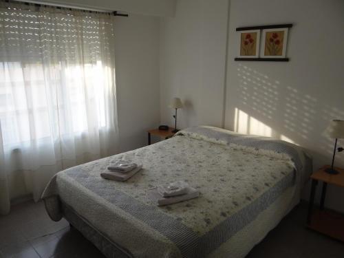 HotelDepartamentos Mailen II