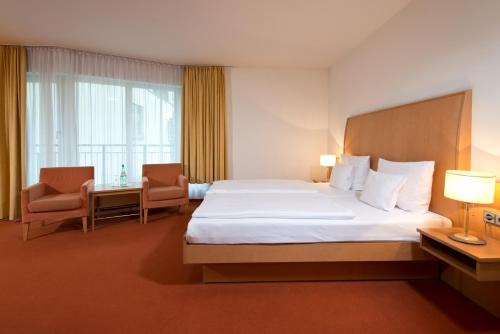 HSH Hotel Apartments Mitte photo 52