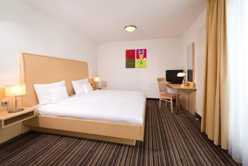 HSH Hotel Apartments Mitte photo 27