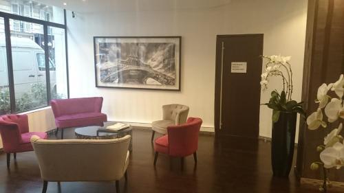 Hotel Aida Marais photo 21