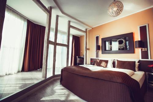 Hotel Berial photo 40
