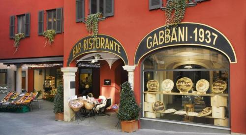 . Hotel Gabbani