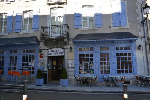 . Logis Hôtel de France