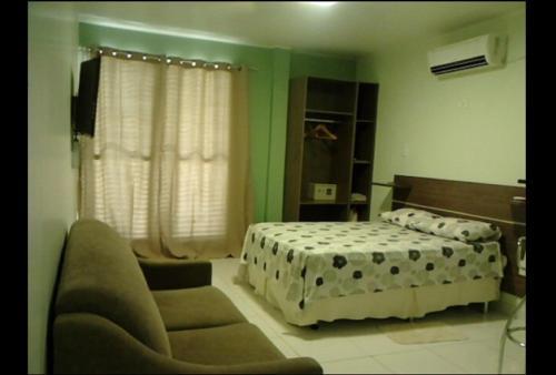 . Ajuricaba Suites 1
