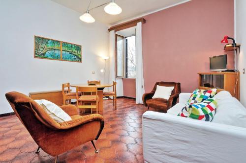 Gessi Halldis Apartment