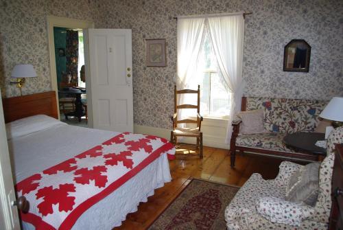 The Garrison House Inn - Annapolis Royal, NS B0S 1A0