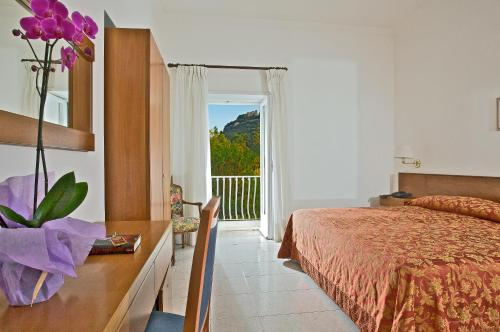 Hotel San Michele фотографии номера