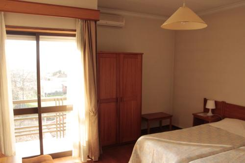 Quarto Duplo ou Twin com Pacote Romântico (Double or Twin Room with Romantic Package)