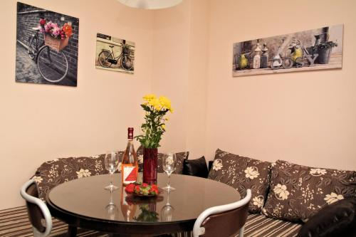 Varna Sea Garden Apartment