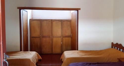 Residencial Uno salas fotos