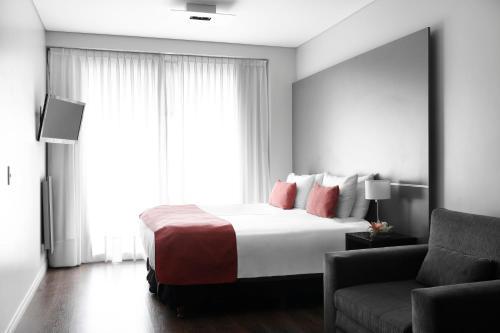 Cyan Recoleta Suites photo 17