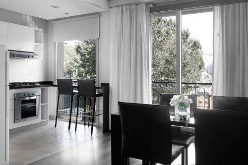 Cyan Recoleta Suites photo 20