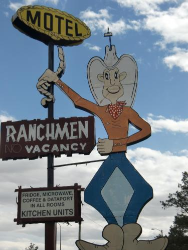 Ranchmen Motel