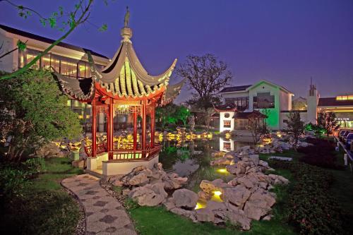 Garden Hotel Suzhou photo 3