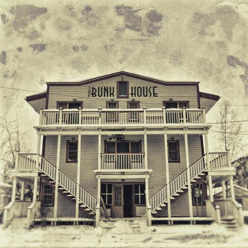 Фото отеля The Bunkhouse