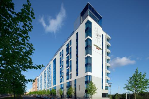 Courtyard by Marriott Stockholm Kungsholmen impression