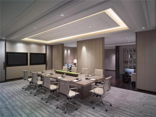 New World Beijing Hotel photo 37