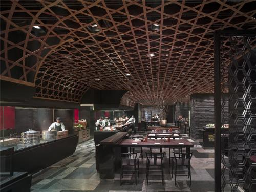 New World Beijing Hotel photo 39