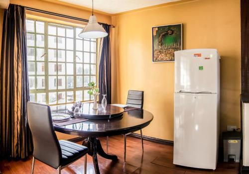 Eldon Villas Nairobi
