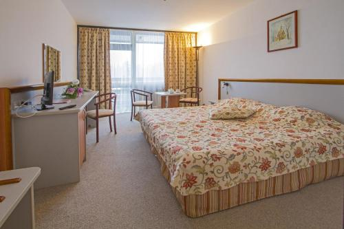 Superior Double Room - SPA Access