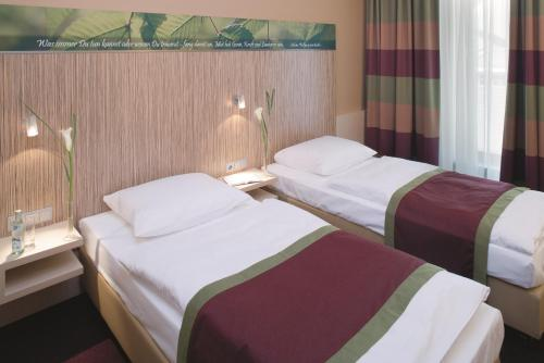 Photo - Mövenpick Hotel Frankfurt City