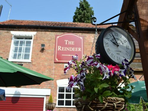 The Reindeer Inn, Lowdham