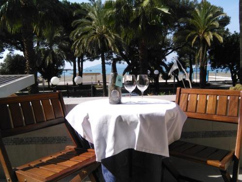 . Ristorante Hotel Mira