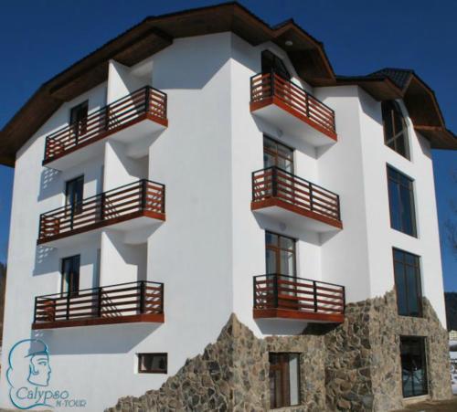 Hotel Elite House - Accommodation - Bakuriani