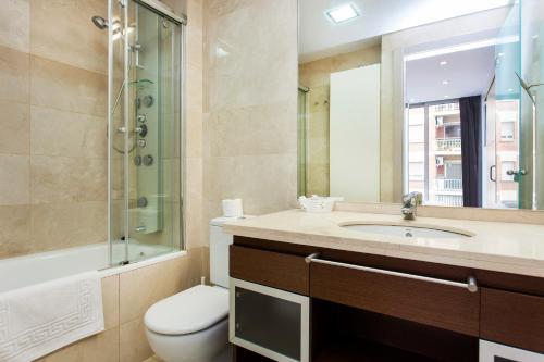 Apartment Corcega Sagrada Familia photo 10