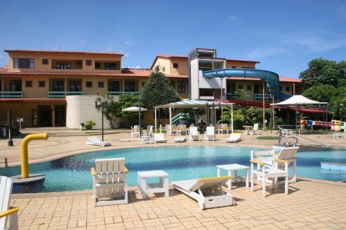 Foto de Hotel Praia Sol