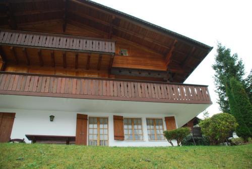 Wenz Wohnung - Apartment - Schwarzsee