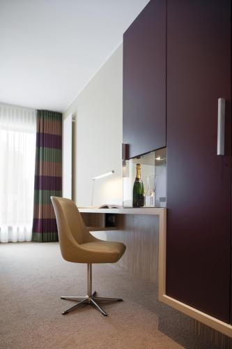 Foto - Mövenpick Hotel Frankfurt City