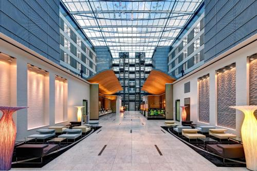 Hilton Frankfurt Airport photo 24