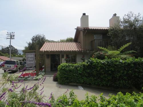 Adobe Inn - Carmel, CA 93921