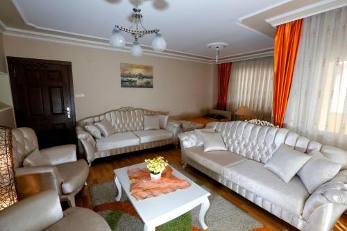 Trabzon Konaklar Suite Hotel yol tarifi