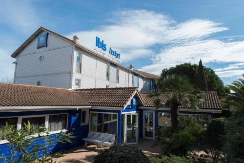 HotelIbis Budget Béziers Est La Giniesse