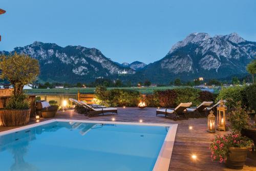 Hotel Das Rübezahl impression