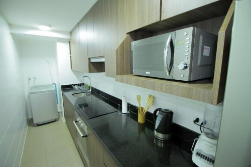 Apartmen dengan Pemandangan Laut (Apartment with Sea View)