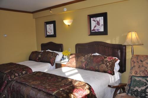 . Hotel Motel Le Château