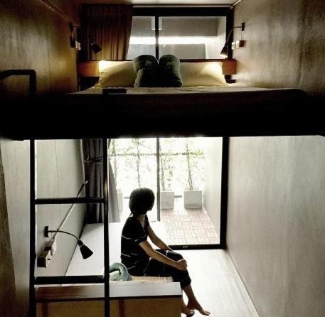 In a Box Hostel photo 40