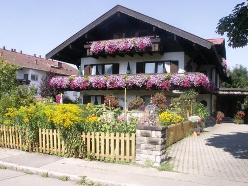 Hotel garni Brigitte Oberstdorf